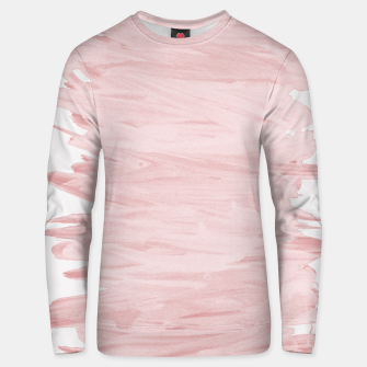 Miniatur Abstract Minimalism #5 #minimal #ink #decor #art Unisex sweatshirt, Live Heroes