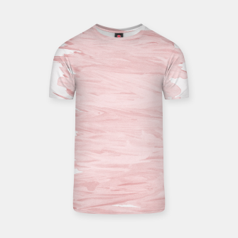 Miniaturka Abstract Minimalism #5 #minimal #ink #decor #art T-Shirt, Live Heroes