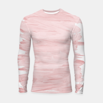 Miniaturka Abstract Minimalism #5 #minimal #ink #decor #art Longsleeve rashguard, Live Heroes