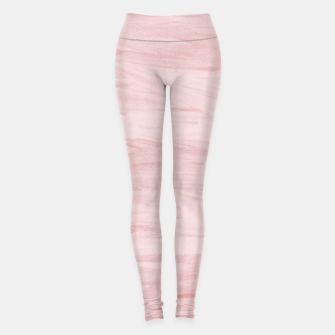 Miniaturka Abstract Minimalism #5 #minimal #ink #decor #art Leggings, Live Heroes