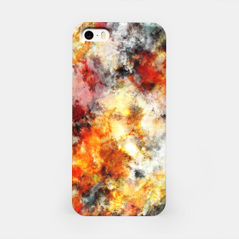 Thumbnail image of Afterburner iPhone Case, Live Heroes