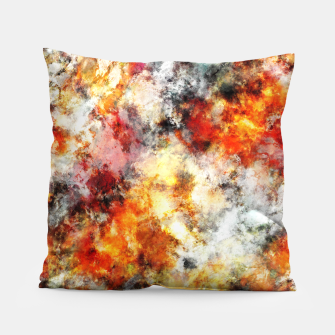 Thumbnail image of Afterburner Pillow, Live Heroes