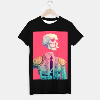 Thumbnail image of Matador T-shirt regular, Live Heroes