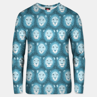 Thumbnail image of Camelot - Blue Lions Unisex sweater, Live Heroes