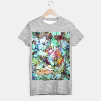 Mixed emotions T-shirt regular thumbnail image