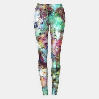Mixed emotions Leggings thumbnail image