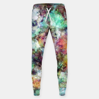 Mixed emotions Sweatpants thumbnail image