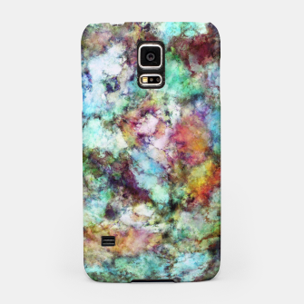 Mixed emotions Samsung Case thumbnail image