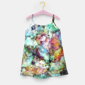 Imagen en miniatura de Mixed emotions Girl's dress, Live Heroes