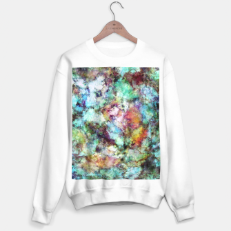 Imagen en miniatura de Mixed emotions Sweater regular, Live Heroes