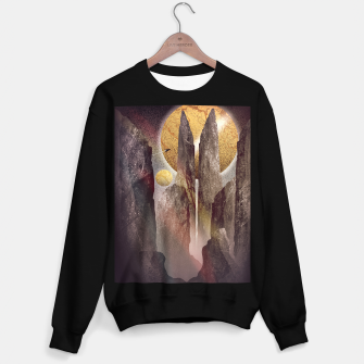 Thumbnail image of The tall dark towers Sweater regular, Live Heroes