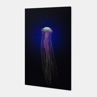 Thumbnail image of Jellyfish Canvas, Live Heroes