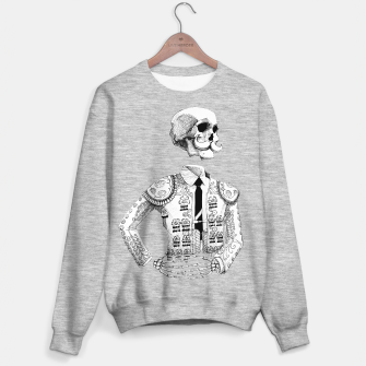 Miniatur Matador Sweater regular, Live Heroes