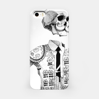 Thumbnail image of Matador iPhone Case, Live Heroes