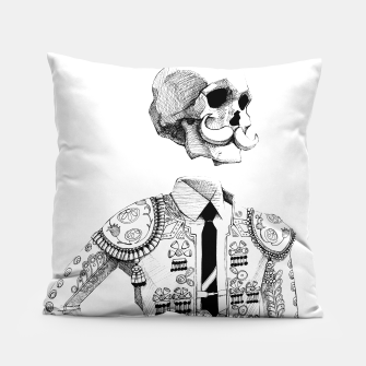 Thumbnail image of Matador Pillow, Live Heroes