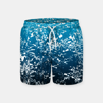 Miniaturka Sea Blues Swim Shorts, Live Heroes