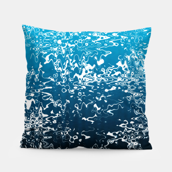 Miniaturka Sea Blues Pillow, Live Heroes