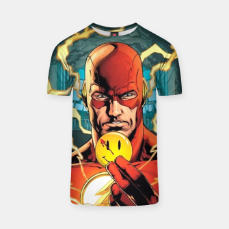 Thumbnail image of Flash, Live Heroes