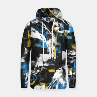 Abstract Flow I Hoodie obraz miniatury