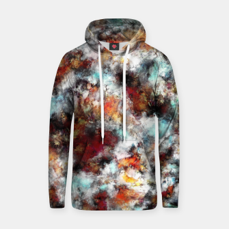 Thumbnail image of Volcanic ice Hoodie, Live Heroes