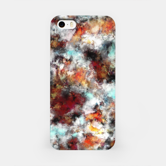 Thumbnail image of Volcanic ice iPhone Case, Live Heroes