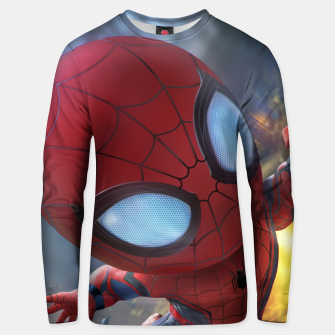 Thumbnail image of Spider Man, Live Heroes