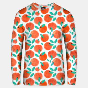 Thumbnail image of Coral Fruit Unisex sweater, Live Heroes