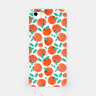 Thumbnail image of Coral Fruit iPhone Case, Live Heroes