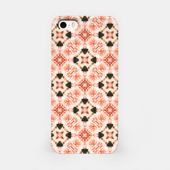 Thumbnail image of Blush Mandala iPhone Case, Live Heroes