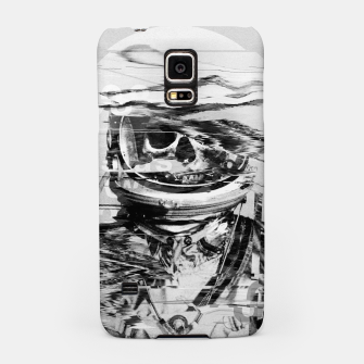 Thumbnail image of Astro Skull Samsung Case, Live Heroes