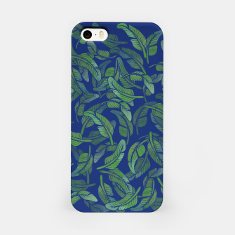 Thumbnail image of Palm Leaf iPhone Case, Live Heroes
