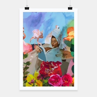 Thumbnail image of Self love Poster, Live Heroes