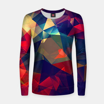 Thumbnail image of Poly Mind Sweater, Live Heroes