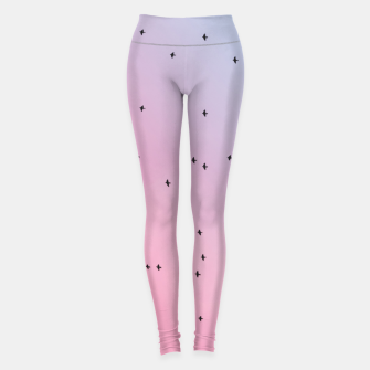 Miniatur Flying Leggings, Live Heroes