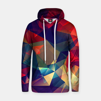 Thumbnail image of Poly Mind Hoodie, Live Heroes
