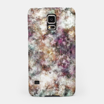 Thumbnail image of Quietly being a ghost Samsung Case, Live Heroes