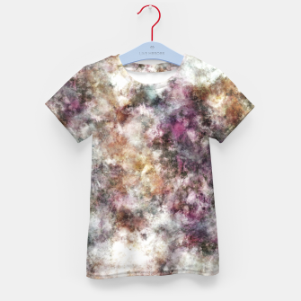 Thumbnail image of Quietly being a ghost Kid's t-shirt, Live Heroes
