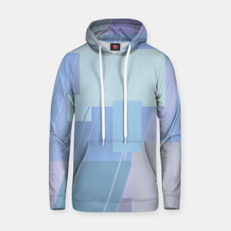 Miniature de image de Rectangles in heather Hoodie, Live Heroes