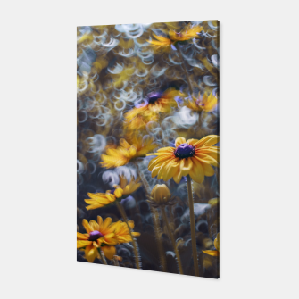 Flowers Canvas miniature
