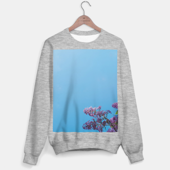 Thumbnail image of Lilac Sweater regular, Live Heroes