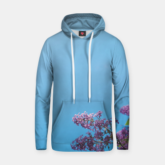 Thumbnail image of Lilac Hoodie, Live Heroes