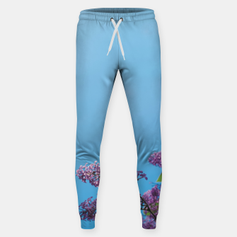 Thumbnail image of Lilac Sweatpants, Live Heroes
