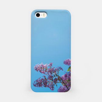 Thumbnail image of Lilac iPhone Case, Live Heroes