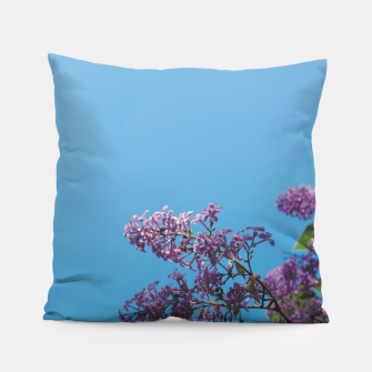 Thumbnail image of Lilac Pillow, Live Heroes