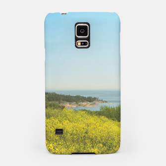Thumbnail image of Island Samsung Case, Live Heroes