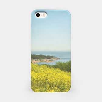 Thumbnail image of Island iPhone Case, Live Heroes