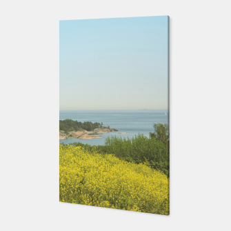 Thumbnail image of Island Canvas, Live Heroes