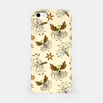 Thumbnail image of Phoenix Mythical Creature iPhone Case, Live Heroes
