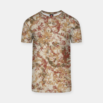 Thumbnail image of Earth Marble T-shirt, Live Heroes