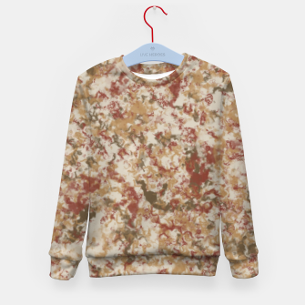 Thumbnail image of Earth Marble Kid's sweater, Live Heroes